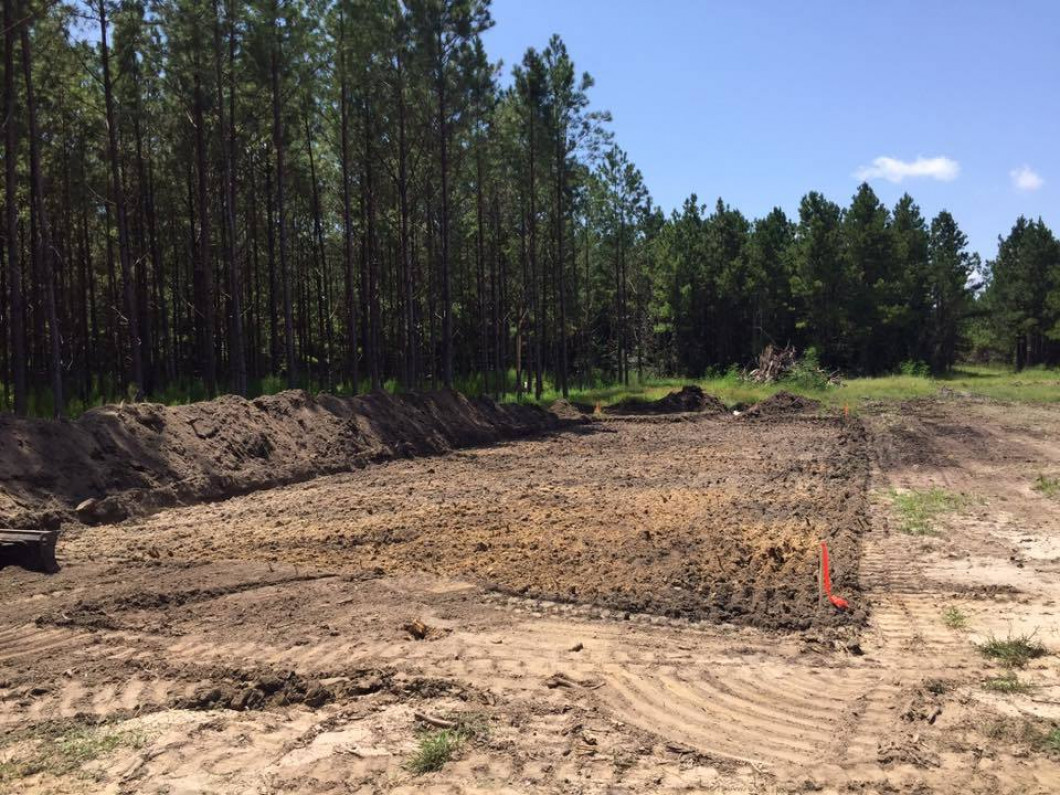 When You Need Complete Land Leveling Services in Richmond Hill, GA